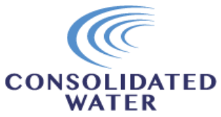 Consolidated Water Co. Ltd.