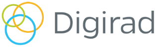 Digirad Corporation Logo Image