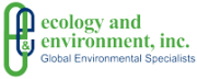 Ecology and Environment, Inc. Logo Image