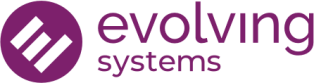 Evolving Systems Inc. Logo Image