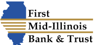 First Mid-Illinois Bancshares Logo Image