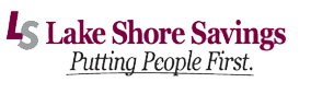 Lake Shore Bancorp, Inc.  Logo Image