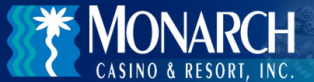 Monarch Casino & Resort Inc. Logo Image
