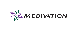 Medivation, Inc. Logo Image