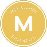 Medallion Financial Corp. Logo Image