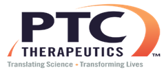 PTC Therapeutics Inc Logo Image