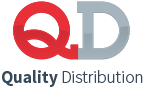 Quality Distribution Inc. Logo Image