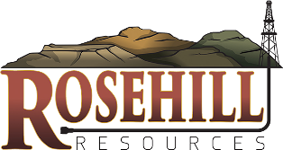 Rosehill Resources Inc. Logo Image