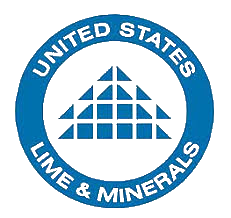 United States Lime & Minerals Inc. Logo Image