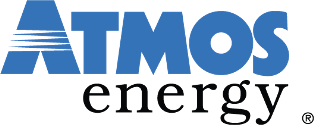 Atmos Energy Corporation Logo Image