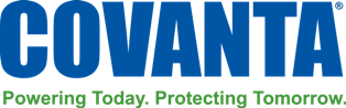 Covanta Holding Corporation Logo Image