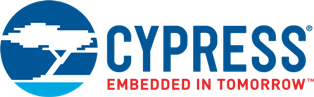Cypress Semiconductor Corporation Logo Image