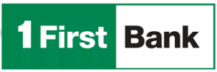 First Bank PR Logo Image