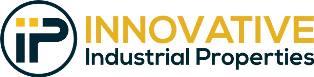 Innovative Industrial Properties Inc Logo Image