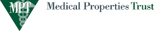 Medical Properties Trust Inc. Logo Image