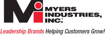 Myers Industries Inc. Logo Image