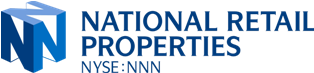 National Retail Properties Inc. Logo Image