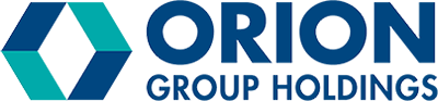 Orion Group Holdings, Inc. Logo Image