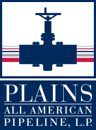 Plains All American Pipeline LP Logo Image