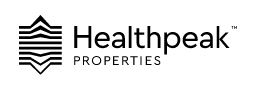 Healthpeak Properties Inc. Logo Image