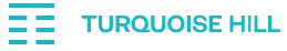 Turquoise Hill Resources  Logo Image