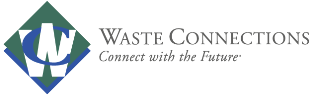 Waste Connections, Inc. Logo Image