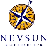 Nevsun Resources Logo Image