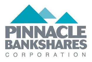 Pinnacle Bankshares Corp Logo Image