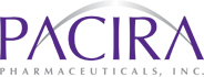 Pacira Pharmaceuticals Inc