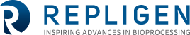 Repligen Corporation Logo Image