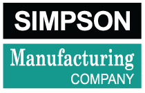 Simpson Manufacturing Co., Inc. Logo Image