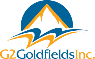 G2 Goldfields Inc. Logo Image