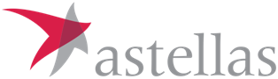 Astellas Pharma, Inc. Logo Image