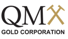 QMX Gold Corporation Logo Image