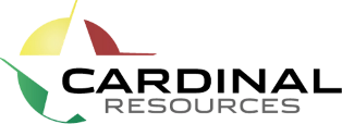 Cardinal Resources Limited Logo Image