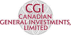 Canadian General Investments Limited Logo Image