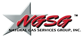 Natural Gas Services Group Inc.