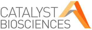 Catalyst Biosciences, Inc. Logo Image