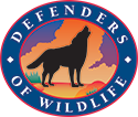 Defenders of Wildlife Logo Image