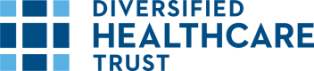 Diversified Healthcare Trust Logo Image