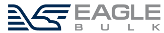Eagle Bulk Shipping Inc. Logo Image
