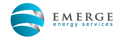 Emerge Energy Services LP Logo Image