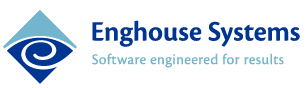 Enghouse Systems Limited Logo Image