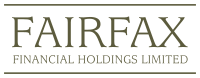 Fairfax Financial Holdings Ltd