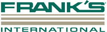 Frank's International Logo Image