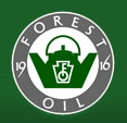 Forest Oil Corp Logo Image