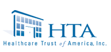 Healthcare Trust of America inc