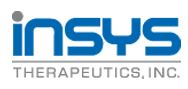 Insys Therapeutics Inc Logo Image