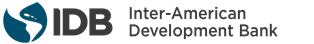 Inter-American Development Bank Logo Image