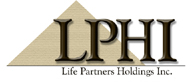 Life Partners Holdings Inc.